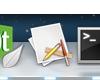 Icon-less App